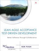 Lean-Agile Acceptance Test-Driven-Development