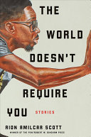 link to The world doesn't require you : stories in the TCC library catalog