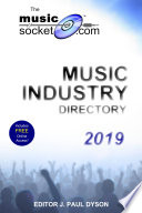 Music Industry Directory 2019