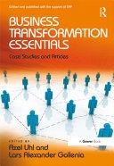 Business Transformation Essentials