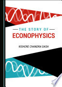 The Story of Econophysics Book