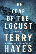 The Year of the Locust Book