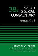 Romans 9 16 Volume 38b