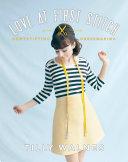 Love at First Stitch Book PDF