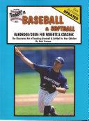 Teach n Baseball   Softball Handbook Guide for Parents   Coaches