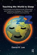Teaching the World to Sleep