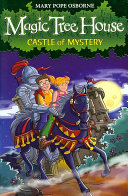 Castle of Mystery Book
