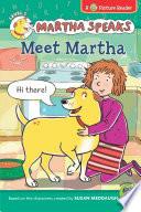 Martha Speaks: Meet Martha (Picture Reader)
