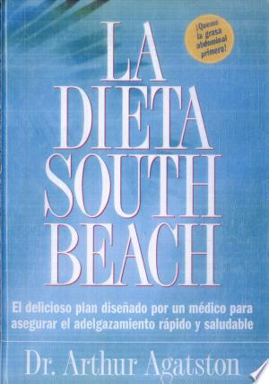 Download La Dieta South Beach Free Books - Dlebooks.net