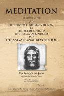 Meditation on the Divine Legitimacy of Man