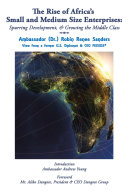 The Rise of Africa'S Small & Medium Size Enterprises