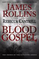 The Blood Gospel Pdf/ePub eBook