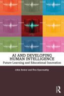 AI and Developing Human Intelligence Pdf/ePub eBook