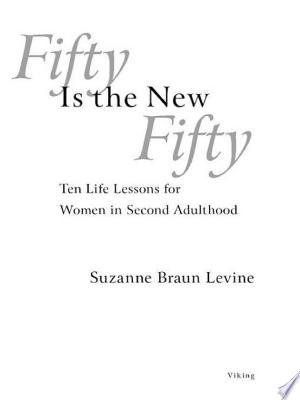 Download Fifty Is the New Fifty online Books - godinez books