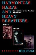 Harmonicas, Harps and Heavy Breathers ebook