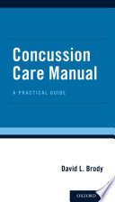 Concussion Care Manual Book PDF
