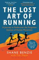 The Lost Art of Running Pdf/ePub eBook