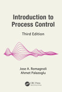 Introduction to Process Control  Third Edition