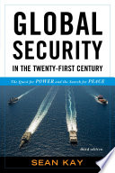 Global Security In The Twenty First Century Book