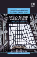 Women, Business and Leadership [Pdf/ePub] eBook