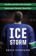 Ice Storm Pdf/ePub eBook