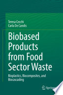 Biobased Products from Food Sector Waste Book