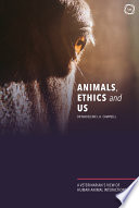 Animals  Ethics and Us