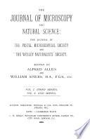 International Journal Of Microscopy Natural Science