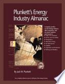 Plunkett's Energy Industry Almanac 2007