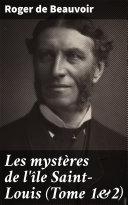 Pdf Les mystères de l'île Saint-Louis (Tome 1&2) Telecharger