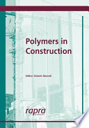 Polymers in Construction Book