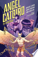 Angel Catbird Volume 3  The Catbird Roars  Graphic Novel