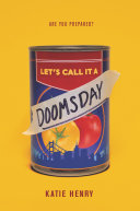 Let's Call It a Doomsday Book