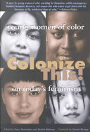 Colonize This!