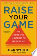 Raise Your Game Book