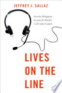 Lives on the Line Book PDF
