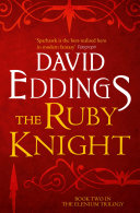 Pdf The Ruby Knight (The Elenium Trilogy, Book 2)
