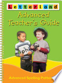 Books - Letterland Teachers Guide Advanced (CAPS) | ISBN 9781862092945