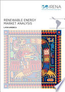 Renewable Energy Market Analysis Latin America Book PDF