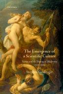 The Emergence of a Scientific Culture Pdf/ePub eBook