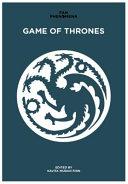Fan Phenomena: Game of Thrones