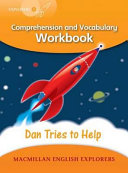 Books - Dan Tries Help Workbook | ISBN 9781405060950