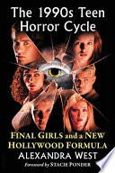 The 1990s Teen Horror Cycle