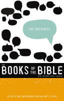 NIV, The Books of the Bible: The Prophets, eBook Pdf/ePub eBook