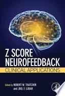 Z Score Neurofeedback Book