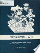 Personnelman 1 C