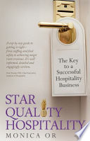 Star Quality Hospitality