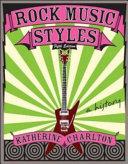 Rock Music Styles Book