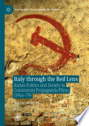 Italy Through The Red Lens