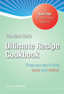 The Best Diet s Ultimate Hcg Recipe Cookbook